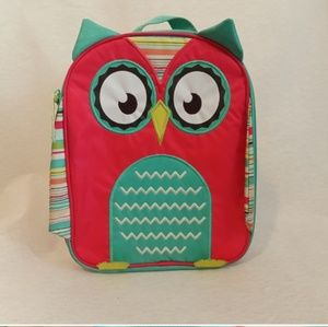 Thirty-one owl lunch box
